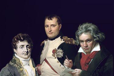 Beethoven, Fourier y el heroísmo