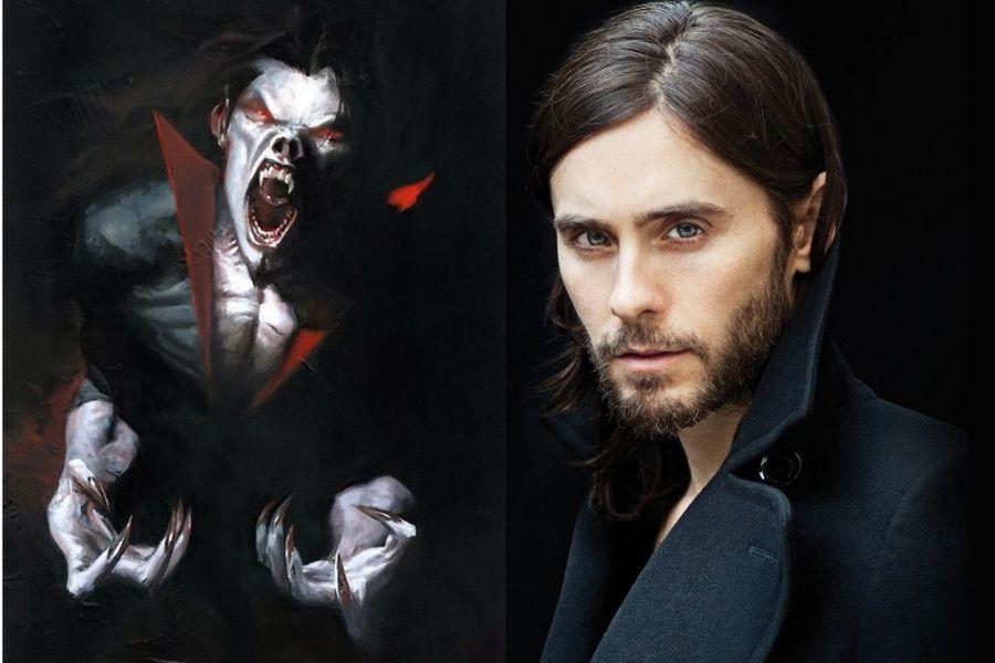 Jared Leto protagonizará la película de Morbius el vampiro viviente - La  Tercera