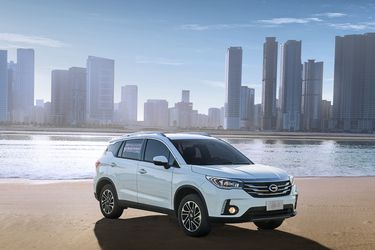 Llega a Chile una nueva marca china: GAC Motor debuta con tres modelos