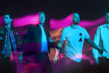 """""""Higher power"""": escucha la nueva canción de Coldplay"""