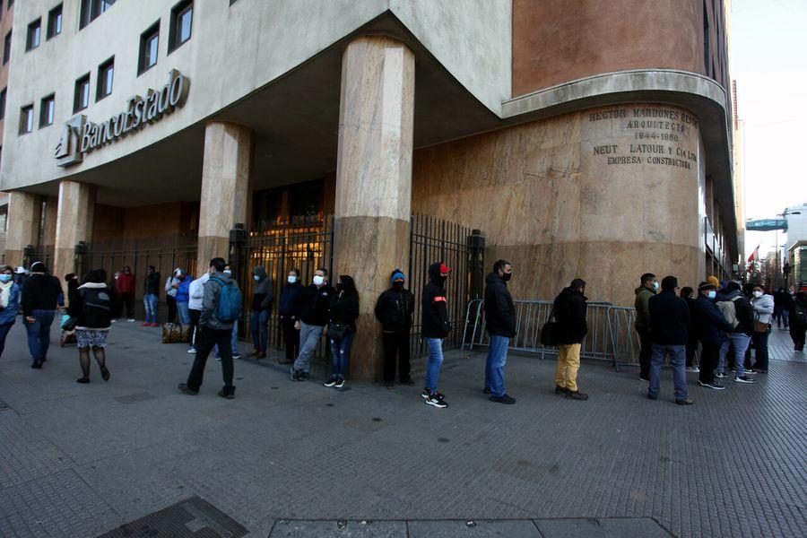 BancoEstado hoy cierra sus sucursales por ataque de software malicioso y presenta denuncia