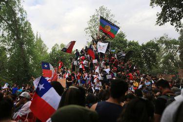 Cómo los espacios culturales y patrimoniales han vivido las manifestaciones