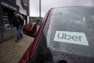 Recuperación de Uber llega lentamente en medio de pandemia