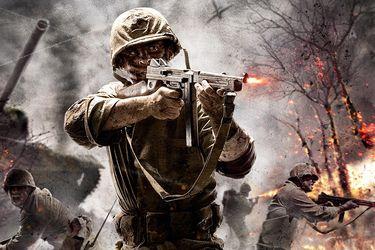 El director de Sicario 2 estaría a cargo de la película de Call of Duty