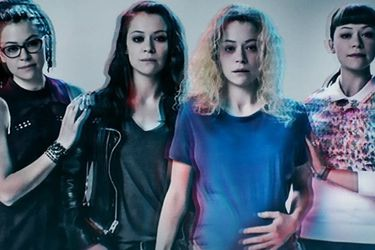 AMC prepara una nueva serie de Orphan Black