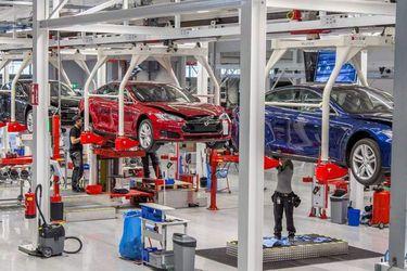 Tesla podría abrir planta de producción en Brasil