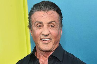 Sylvester Stallone será parte de The Suicide Squad
