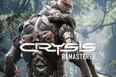 Se dan a conocer las resoluciones a las que funcionará Crysis Remastered en Nintendo Switch