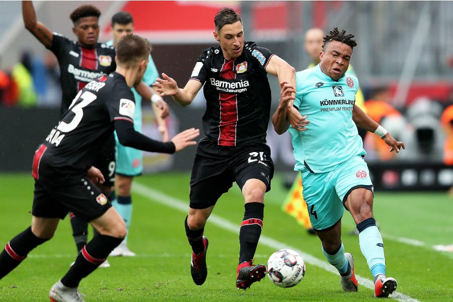 Leverkusen