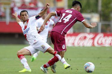 Solo goles extranjeros en el historial del duelo entre La Serena y Curicó