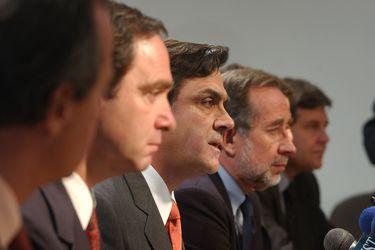 Cuando la UDI estuvo dispuesta a indultar a Hernández Norambuena
