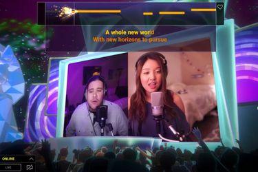 Twitch lanzó un juego de karaoke gratuito con más de mil canciones