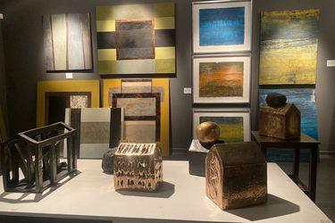 Centro Cultural Las Condes reúne 400 obras de 80 artistas