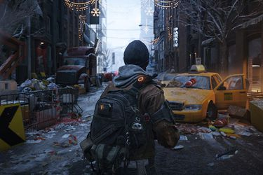 El director de Deadpool 2 estará a cargo de la película de The Division
