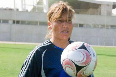 La leyenda de Ada Cruz, la primera crack femenina del fútbol chileno