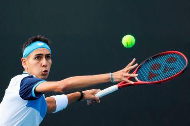 """La pesadilla que sacó a Tabilo de Roland Garros: """"Estuve en riesgo de morir, eso es claro"""""""