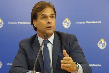 Presidente de Uruguay en cuarentena tras mantener contacto con persona con Covid-19