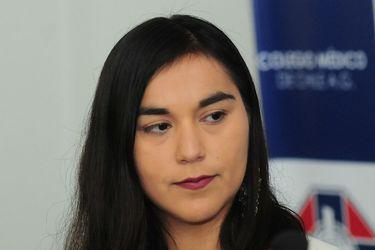 El impacto de la entrada de Izkia Siches al conflicto entre la Clínica Las Condes y su Cuerpo Médico