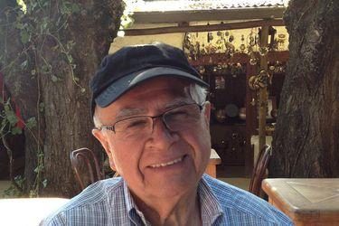 In memoriam: Leonidas Morales (1937-2019)