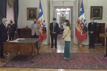 Piñera realiza nuevo ajuste ministerial: María Emilia Undurraga y Juan José Ossa liderarán las carteras de Agricultura y Segpres