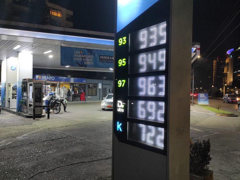 Fuerte alza en el precio de gasolinas presionó la inflación en julio: IPC subió 0,8% y fue el doble de lo esperado por el mercado