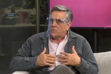 """Longueira tras aplastante triunfo del Apruebo: """"La centroderecha perdió la brújula"""""""