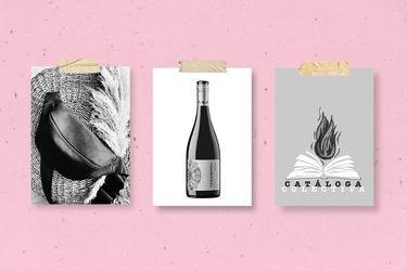 Tiempo libre: Esta semana recomendamos un vino para las fiestas, un colectivo y una marca de accesorios