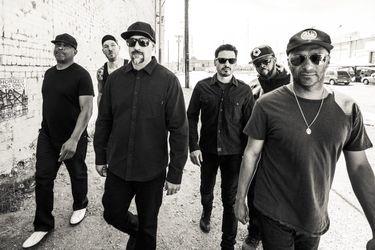 """""""Radical eyes"""": Prophets of Rage comparte un nuevo single de su álbum debut"""