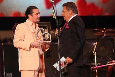 """Gracias a ti, don Corleone"": la recordada presentación de Faith No More en la Teletón"