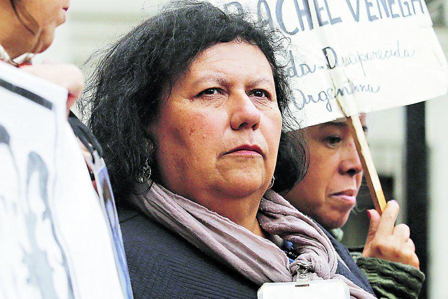 lorena pizarro