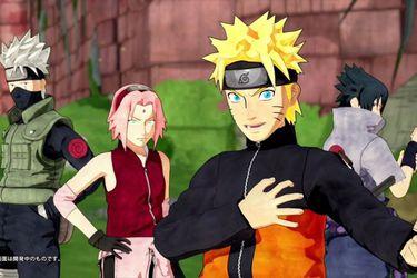 Nuevos detalles y tráiler  de Naruto to Boruto: Shinobi Striker