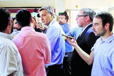 La ANFP sopesa imponer robocops a todos los clubes