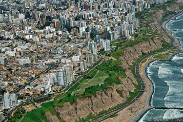 LarrainVial y Colliers Perú levantan fondo de casi US$ 160 millones para captar nuevas oportunidades inmobiliarias