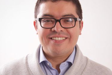 Rodrigo Logan, cómo se mueve el más transversal, controvertido y mediático de los convencionales
