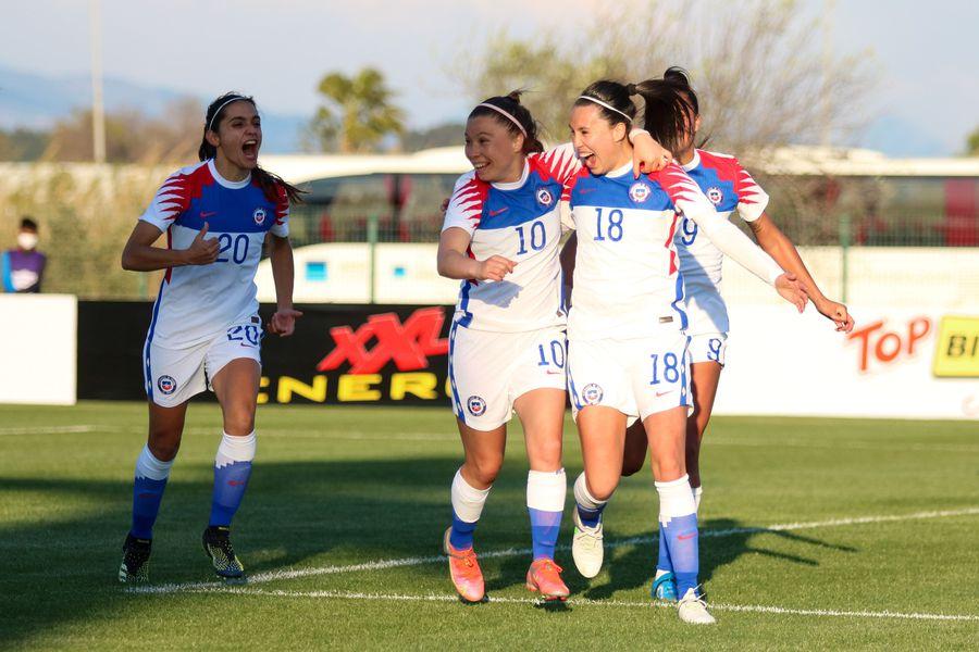 La Selección femenina de fútbol de Chile se enfrentará a Japón, Canadá y Gran Bretaña en los Juegos Olímpicos de Tokio 2020.