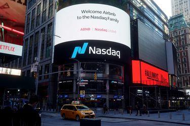 IPSA cierra plano y Nasdaq se recupera tras alza de rendimientos de bonos del Tesoro de EEUU