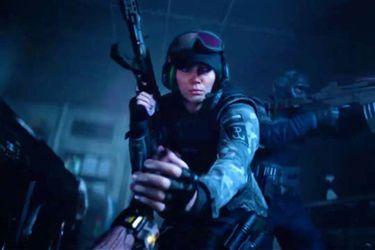 E3 2019: Anuncian Tom Clancy's Rainbow Six Quarantine