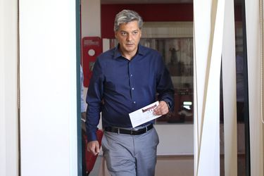 ANFP entregará al Mindep lista con los trabajadores que requieren permiso para el retorno del fútbol