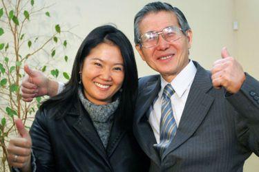 """José Alejandro Godoy, autor de libro sobre Alberto Fujimori: """"La tarea de Keiko es convencer de que puede ser una garantía democrática"""""""