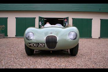 """""""The Racers that Stopped the World"""": Jaguar estrena documental de la historia tras el desarrollo de los frenos de disco"""