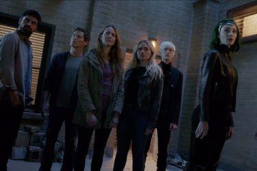Adiós mutantes: Fox canceló The Gifted tras dos temporadas