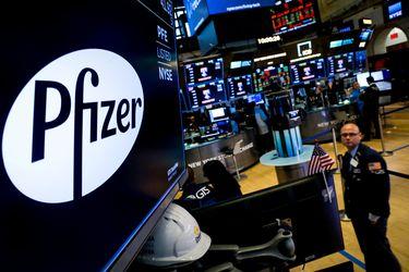 La vacuna de Pfizer destroza los algoritmos bursátiles