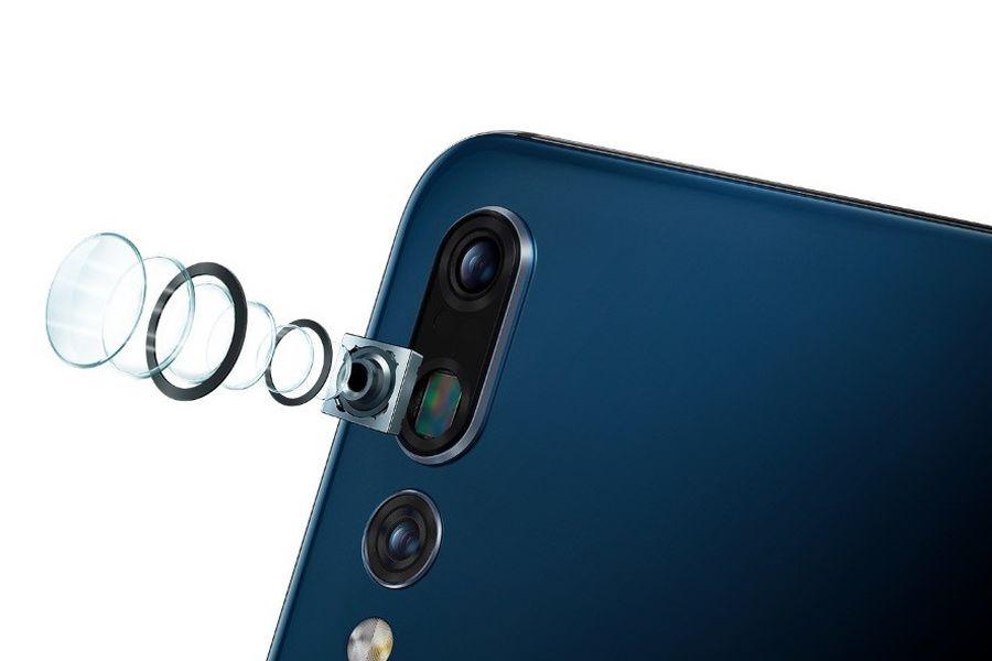 Quad Camera Huawei