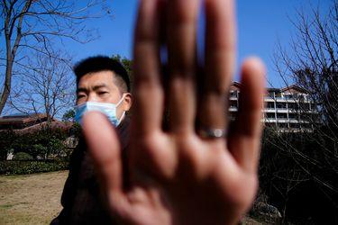 China desmiente que tres de sus investigadores contrajeron Covid a fines de 2019