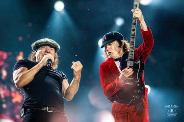 Hágase el rock: AC/DC adelanta su nueva canción tras seis años