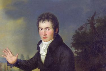 "Laura Tunbridge, musicóloga británica: ""Beethoven era capaz de no tomarse en serio a sí mismo"""