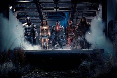 """La cantidad de rumores DC ya es absurda: Ahora plantean que """"Justice League: Rebirth"""" estaría en carpeta"""