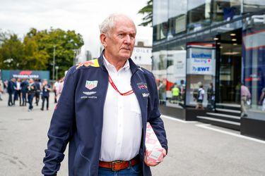 Asesor de Red Bull propuso enfermar a sus pilotos
