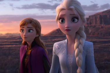Frozen 2 OK