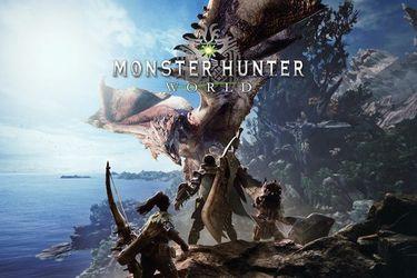 Monster Hunter World alcanza una nueva marca y ya ha distribuido 20 millones de copias a nivel mundial